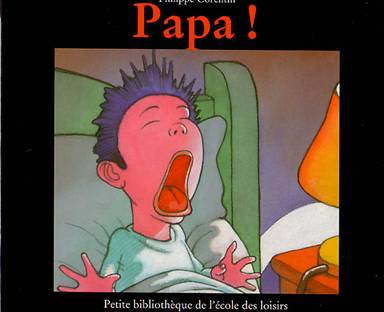 Papà! Book Cover